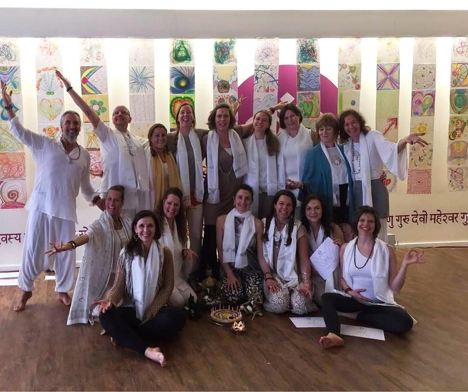 SuryaSoul Teacher Training DanceOfLife, Ettlingen 2018