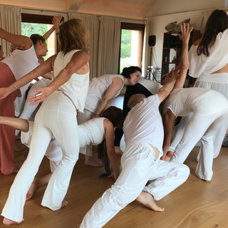 SuryaSoul Teacher Training DanceOfSoma, Mallorca 2019