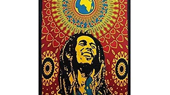 Bob Marley Beautiful Tapestry