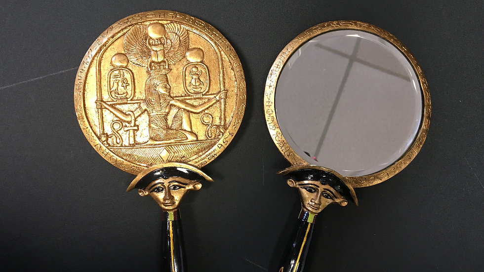 Pharaoh Mirror
