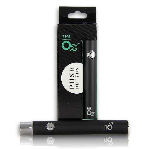The Oz Cartridge 510 (cylinder) Battery