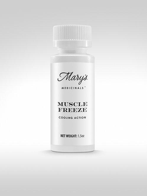 Mary's Medicinals Muscle Freeze CBD 1.05 oz