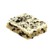 Heavenly Sweet Edible Treats Cookies and Creme 100mg THC