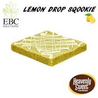 Heavenly Sweet Edible Squookie Lemon Drop 100mg THC