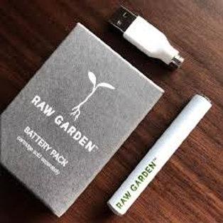 Raw Garden Battery Pack