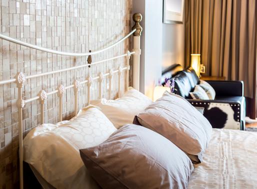 [和床作好朋友]為什麼在沙發睡得著,一躺床就睡不著