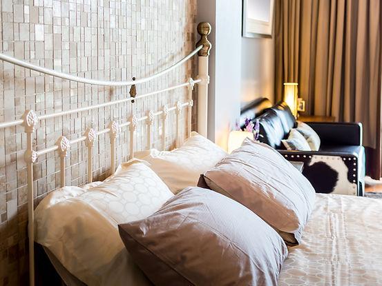 Отель Bed