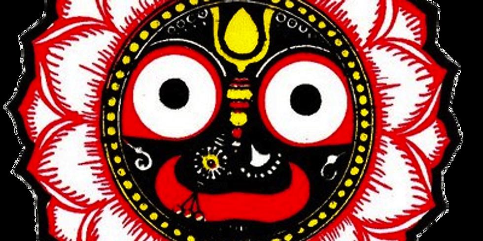 2018 Ratha Yatra