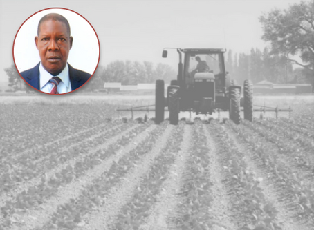 An Empirical Investigation on Impact of Interest Rates on Agricultural Investment in Nigeria