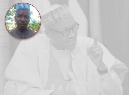 President Buhari's Foreign Policy: A Realist Perception