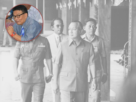 Corruption and Asian Value's in Indonesia: The Case of The Suharto Family Business