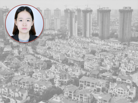 Study on the Pricing Model of Affordable Housing in Guangzhou, China