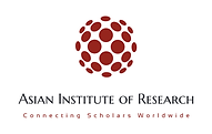 Asian Institute of Research, Journal Publication, Journal Academics, Education Journal, Asian Institute