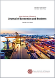 asian institute research, jeb, journal of economics and business, economics journal, accunting journal, business journal, management journal
