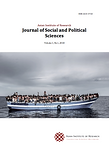 asia insitute of research, journal of social and political sciences, jsp, aior, journal publication, humanities journal, social journa