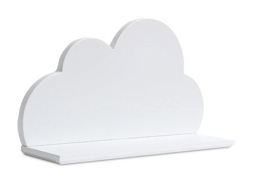 Prateleira meia nuvem 40 cm