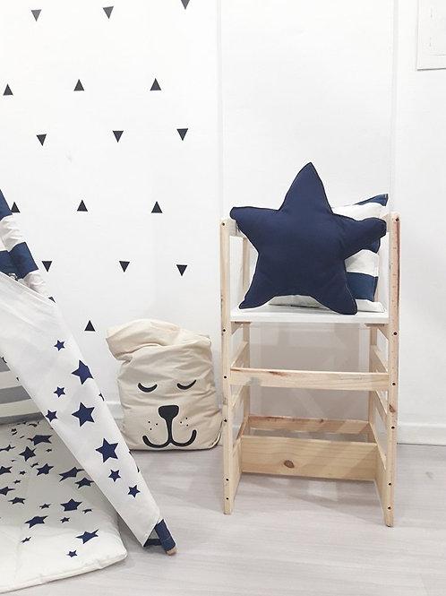 Almofada de Estrela