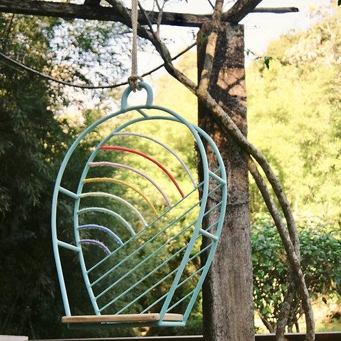 Balanço Arco-íris