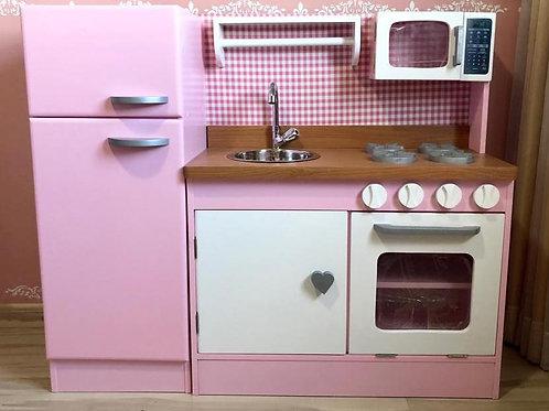 Cozinha planejada candy