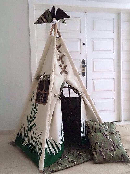Cabana Amazônia