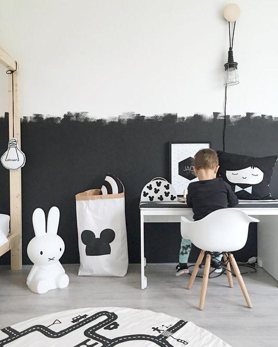 Dicas de como decorar quartos infantis