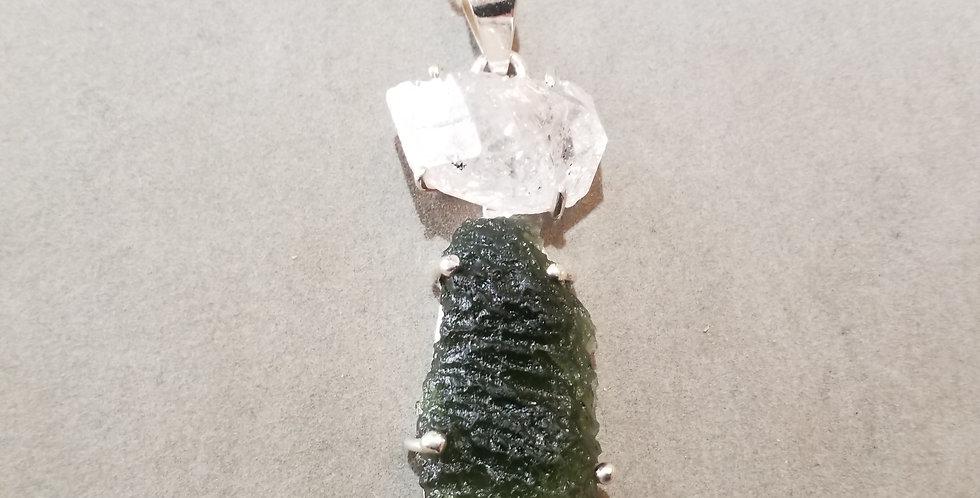 moldivite