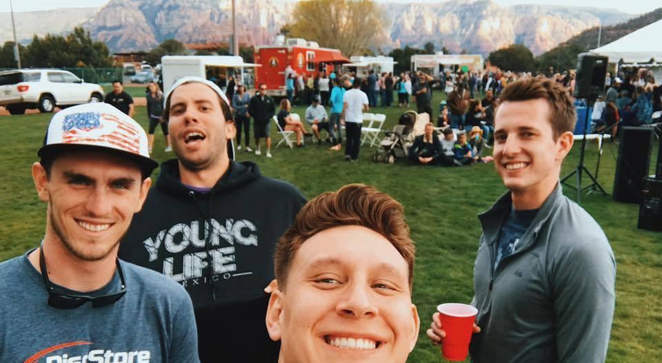 Sedona Food Truck Festival 2017