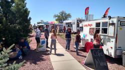 Chino Valley Food Truck Roundup 2017