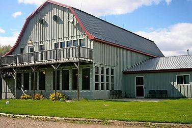 Hay's Lodge