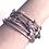 Thumbnail: Leatherette Bracelet