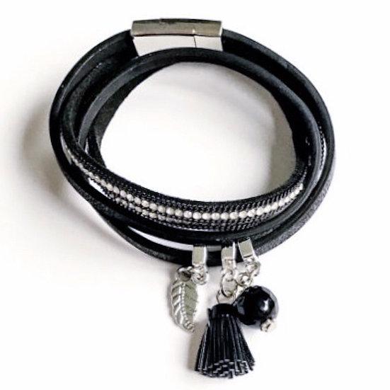 Wrap-around Bracelet