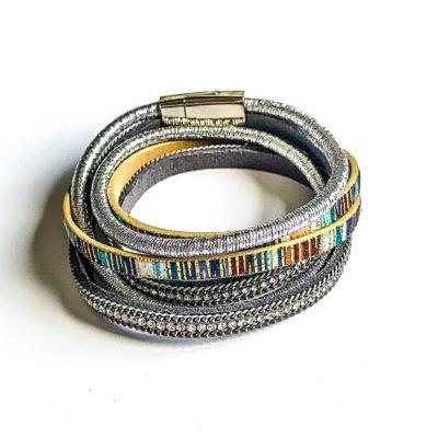 The Chameleon Bracelet