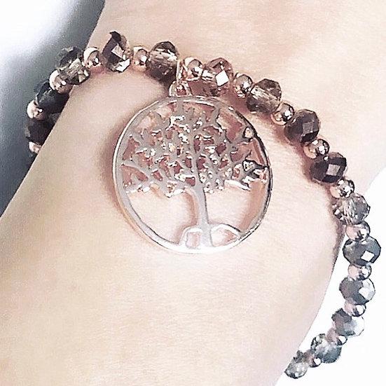 Bella Tree of Life Bracelet