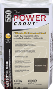 Tec Power Grout