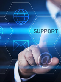 Instore & Onsite IT Support