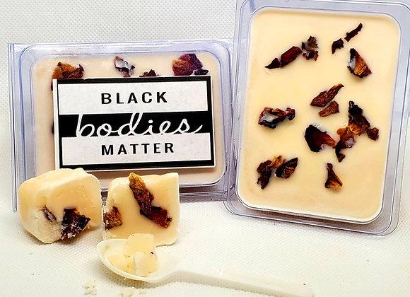 Black Bodies Matter