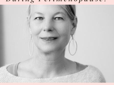 Do Periods Last Longer During Perimenopause?
