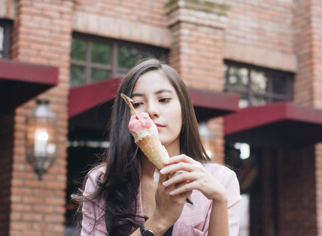 Menstrual Cravings and What they Mean