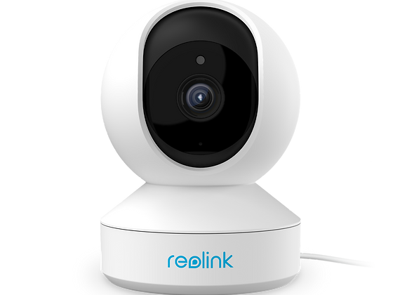 Pan-Tilt Indoor Camera for Any Budget