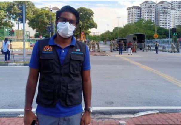 PKPD: Halang ahli parlimen jalan tugas tambah derita penduduk