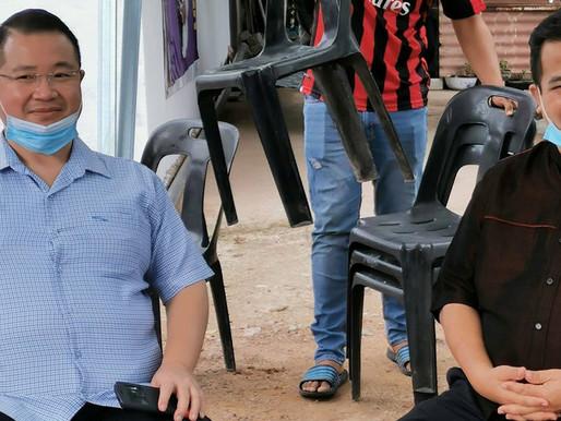Pecat pengkhianat KEADILAN yang bakal jatuhkan kerajaan PH Kedah
