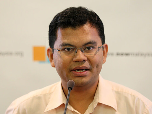 Covid-19: SPRM siasat segera penyelewengan kontrak RM30 juta
