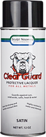 patina clear guard - matte & satin