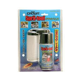 spray tool for patinas