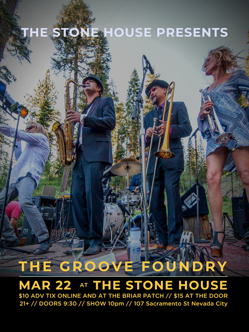 Groove Foundry Poster.png