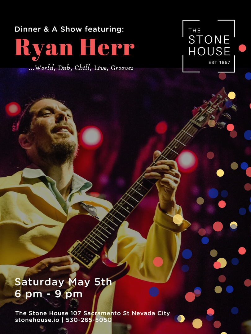 Ryan Herr Dinner Poster.png