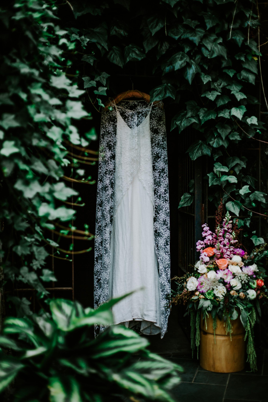 cave dress