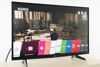 "55"" 4K Super UHD SMART LED TV 55UH7700"