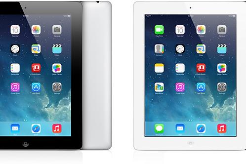 Apple iPad 2 Wi-Fi ONLY