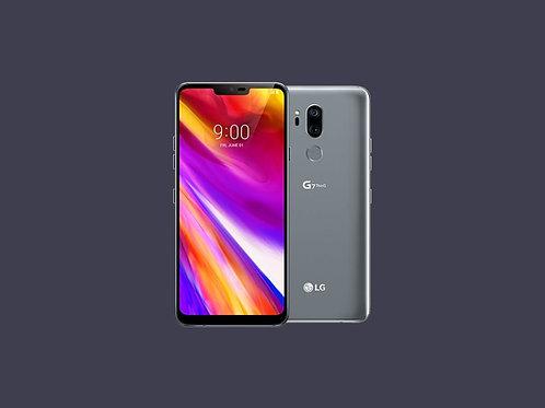 LG G7 THINQ 128GB UNLOCKED